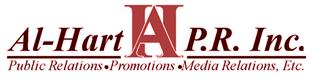 Al-Hart PR Inc
